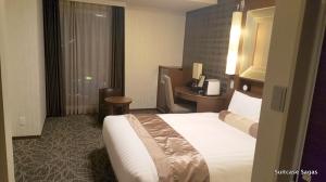 Tokyo Richmond Oshiage Room